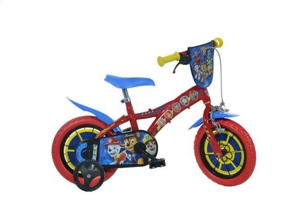 Детско колело Paw Patrol 12''